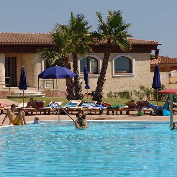 Borgo Porto Corallo – Corallo Vacanze Club Karte