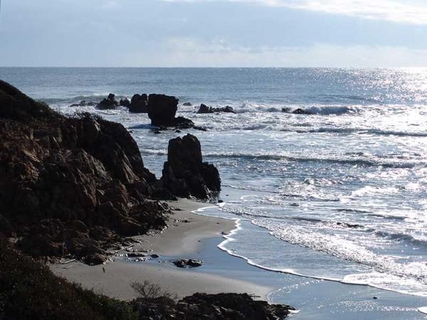 Prima spiaggia – Prumari