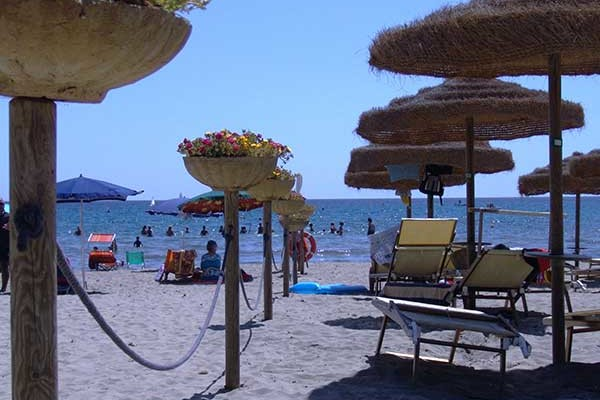 Velasport Porto Corallo - Corallo Vacanze