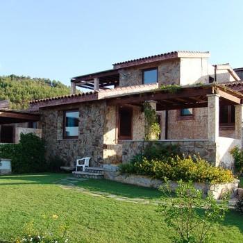 Villa Bilocale 2+2