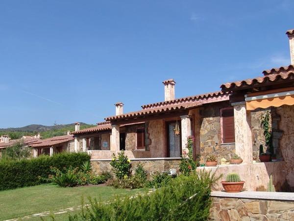Villa Bilocale 2