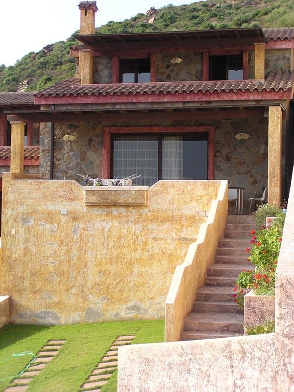 Villa Quadrilocale 6+2