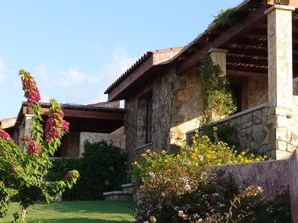 Villa Trilocale 4+2