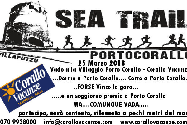 Sea Trail Porto Corallo