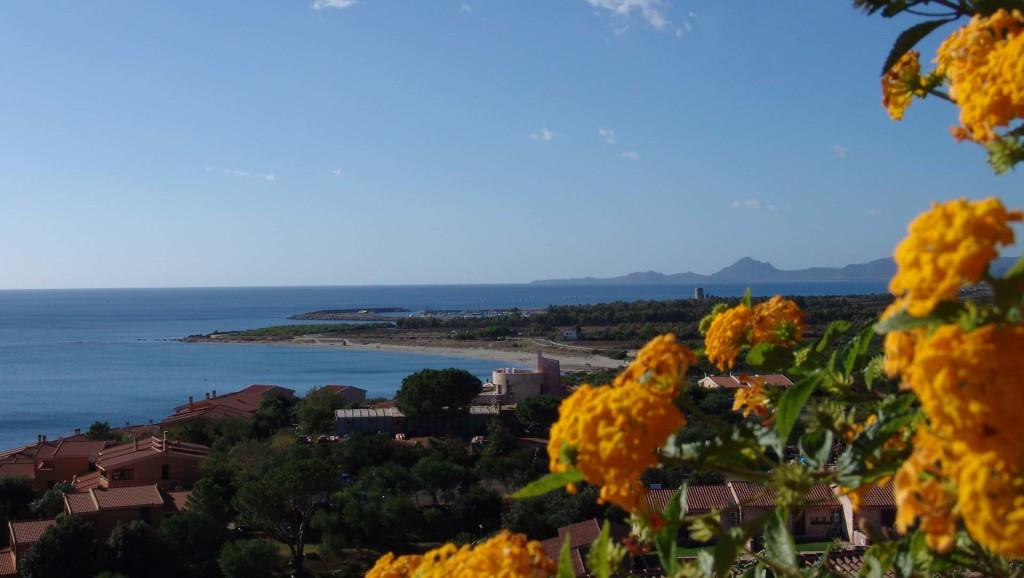 Offerte ponte 25 aprile Sardegna sud est Porto Corallo.