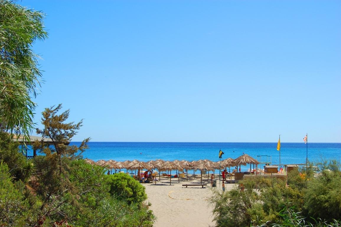 porto corallo spiaggia - corallo vacanze