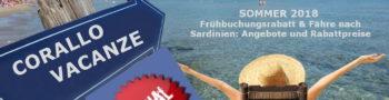 Angebote Urlaub Sardinien: Frühbuchungsvorteil