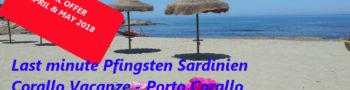 Last minute pfingsten sardinien – corallo vacanze