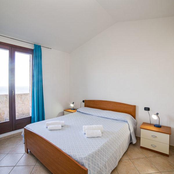 esempio camera matrimoniale villa corallo vacanze