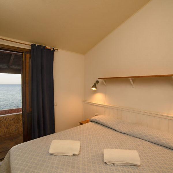 corallo vacanze: camera da letto matrimoniale esempio