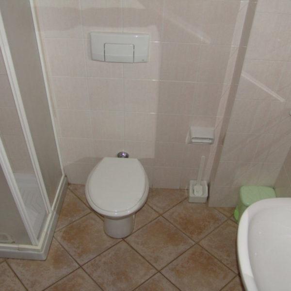 bagno esempio - appartamento - porto corallo