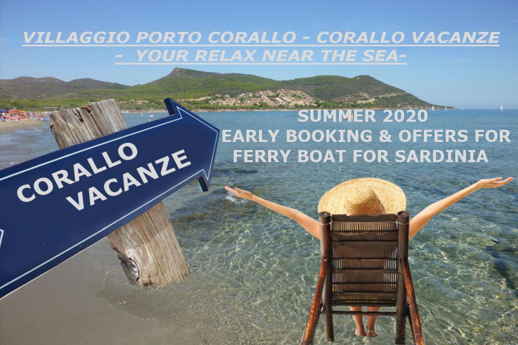 Porto Corallo Sardinia Deals