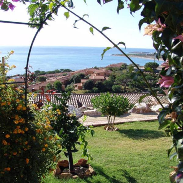 panorama ville & resort corallo vacanze