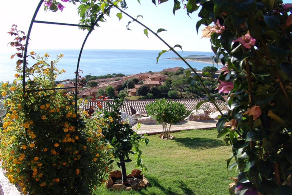 Sardinia south east holiday - Not Refundable Rate