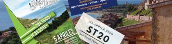 Sea Trail Porto Corallo – 05 Aprile 2020