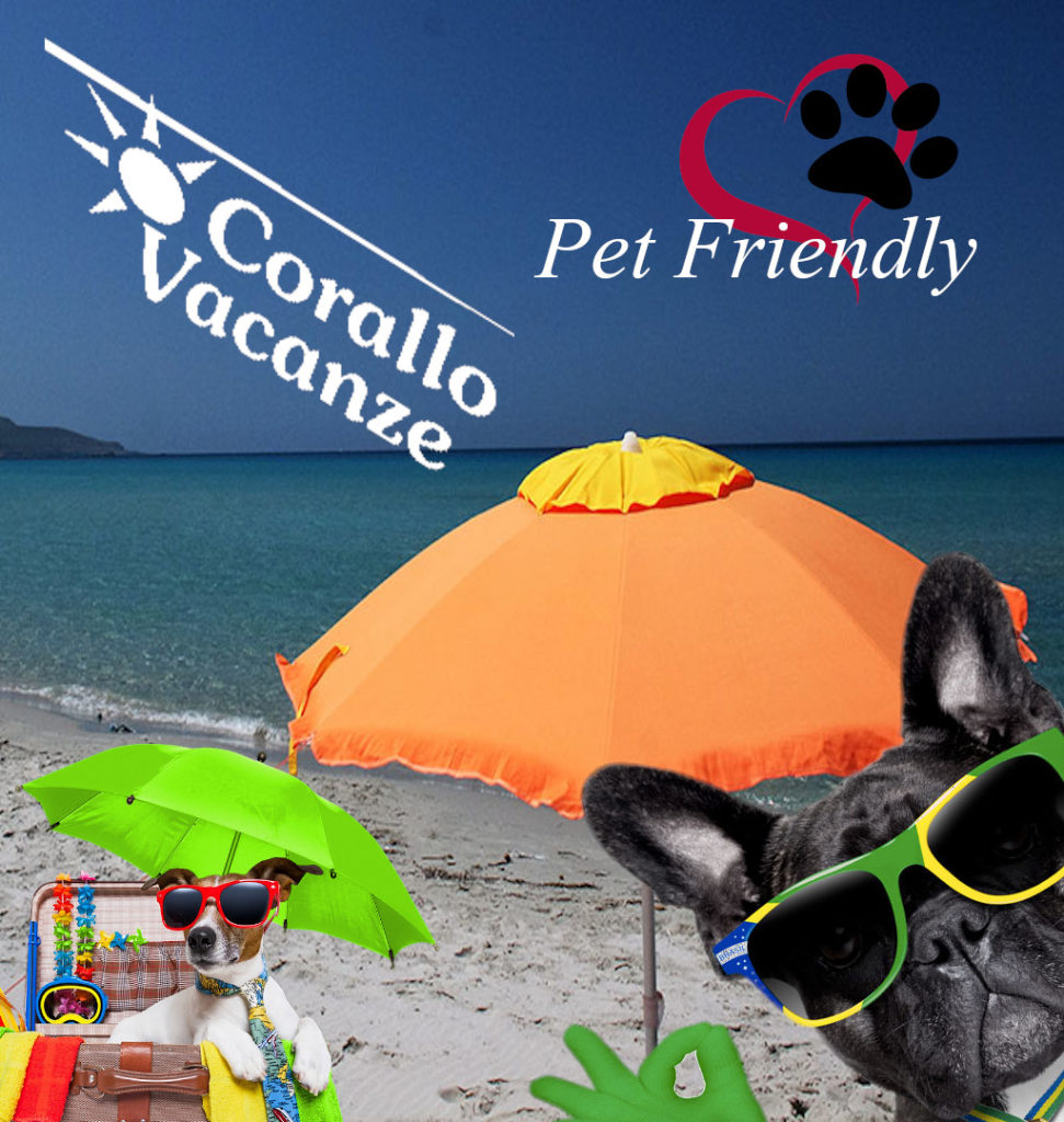 Spiagge Pet friendly Sardegna