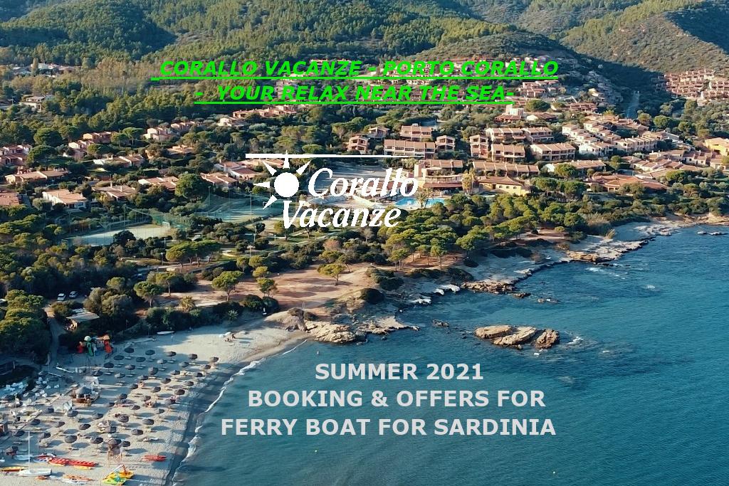 corallo vacanze offers sardinia porto corallo