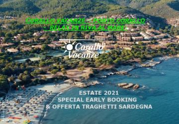 Offerta vacanze sardegna porto corallo - CORALLO VACANZE
