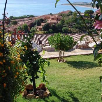 Sardinien Ferienanlage