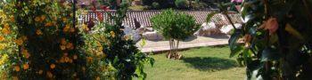 Sardinien Ferienanlage Porto Corallo